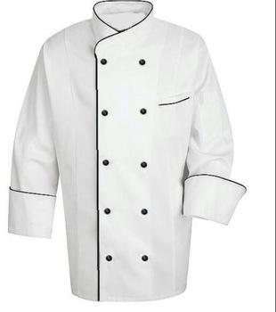 Erkek Aşçı Ceketi