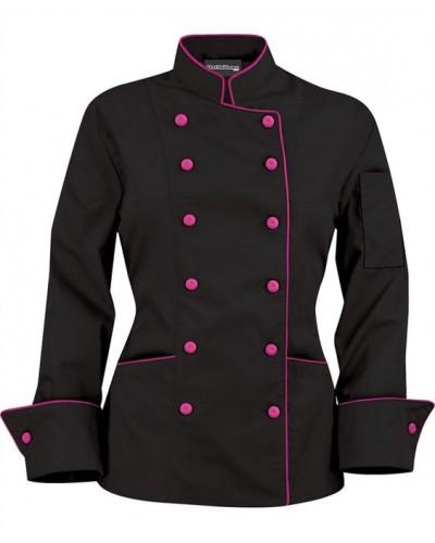 Bayan Aşçı Ceketi