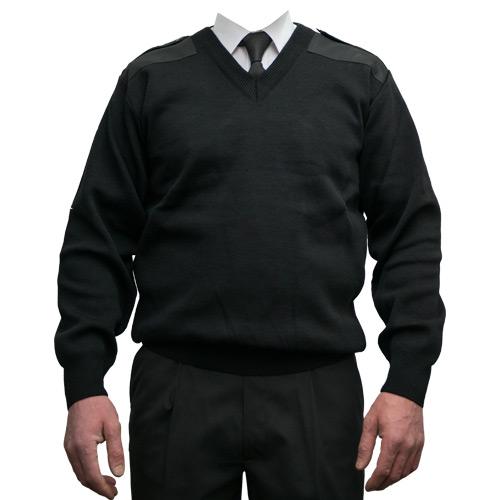 Güvenlik Kıyafetleri / Güvenlik Kazağı