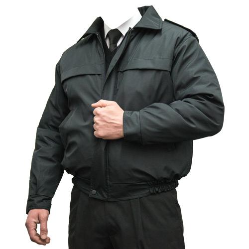 Güvenlik Kıyafetleri / Güvenlik Montu