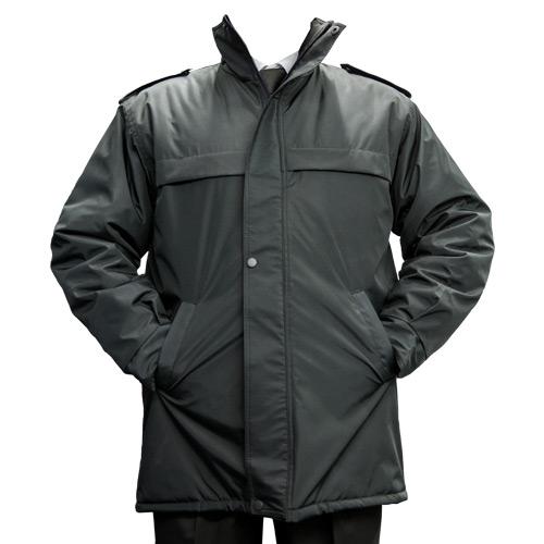 Güvenlik Kıyafetleri / Güvenlik Kabanı