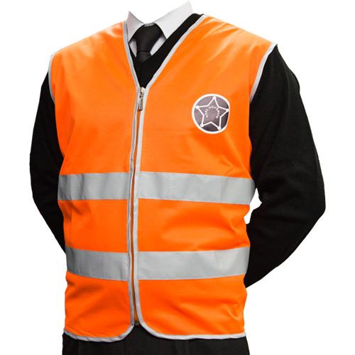 Güvenlik Kıyafetleri / Güvenlik Yeleği