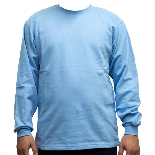 İş Kıyafetleri / Uzun Kollu T-Shirt