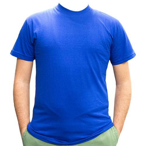 İş Kıyafetleri / Kısa Kollu Yazlık T-Shirt Bisiklet Yaka