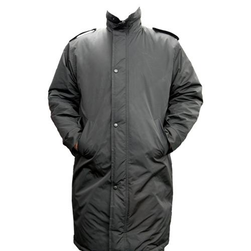 İş Kıyafetleri / Güvenlik Uzun Kaban