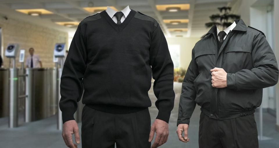Güvenlik Elbiseleri